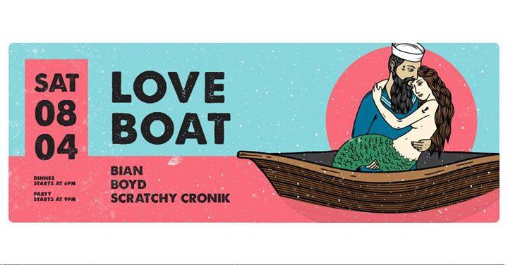 Love Boat No.3