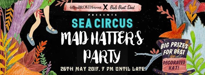 MAD Hatters Party!