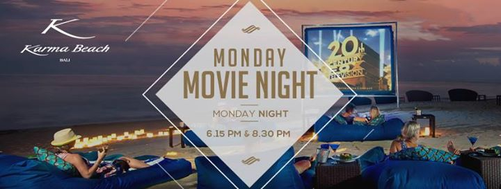 Monday Movie Night