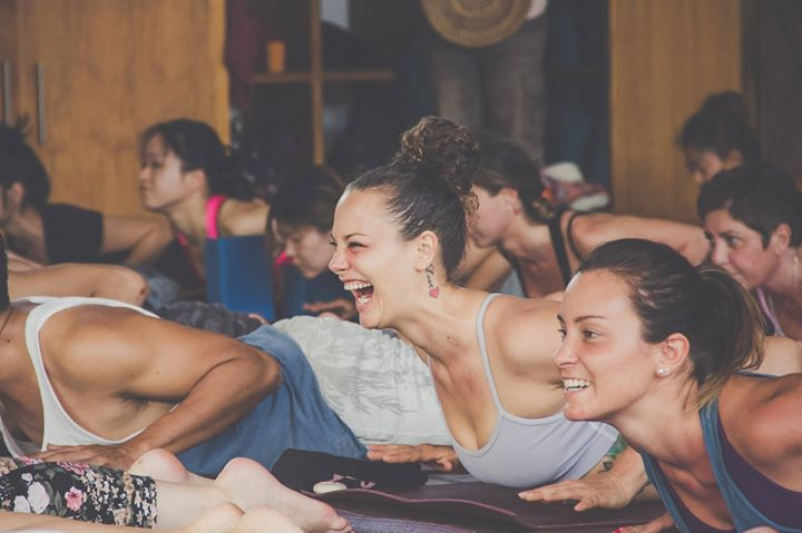 Radiantly Alive: 200 Hr Yoga Teacher Training