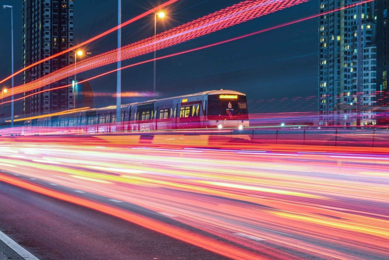 9 Modes of Transportation Tour