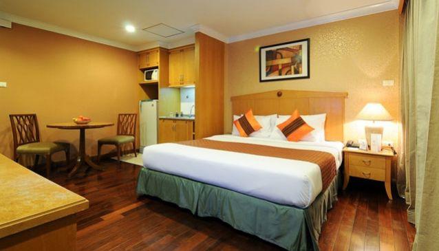 Admiral Suites Bangkok