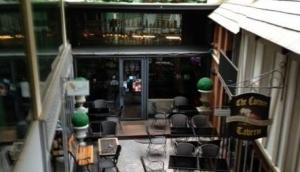 Admiral's Pub & Restaurant
