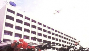 Airport Suite Bangkok