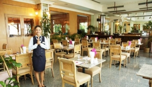 Ariston Hotel Bangkok