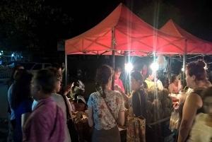 Ayutthaya Evening Tuk Tuk Temples Tour From Bangkok