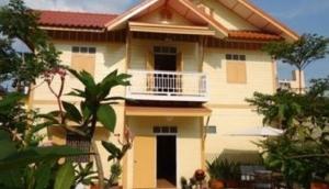 Baan Sathorn Backpacker Guesthouse