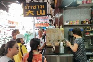 Bangkok: 4-Hour Chinatown Guided Tour