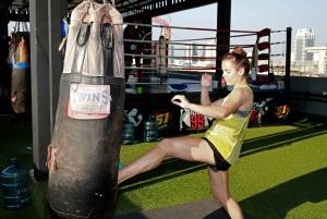 Bangkok: 60-90 Minute Muay Thai Boxing Class for Beginners