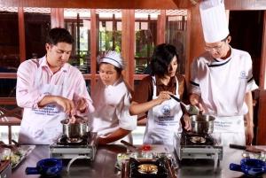 Bangkok: Blue Elephant Thai Cooking Class