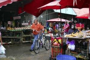 Bangkok: City Culture 3-Hour Bike Tour