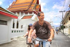 Bangkok Classical Bicycle Tour