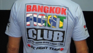 Bangkok Fight Club