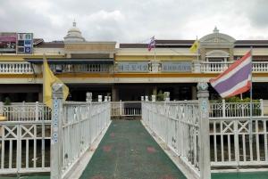 Bangkok: Full-Day Hop-On Hop-Off Walking Tour
