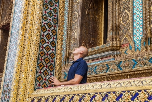 Bangkok: Full-Day Private Customized Tour with Transport