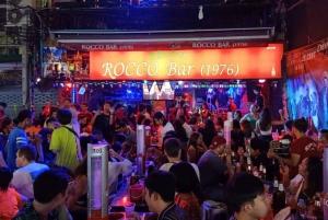 Bangkok: Guided Bar Crawl