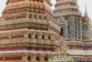 Bangkok: Half-Day Temple and Grand Palace Private Tour