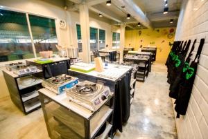Bangkok: Half-Day Thai Cooking Class in Bangrak District