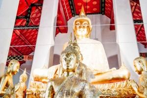 Bangkok Hidden Highlights: Full Day Instagram Tour
