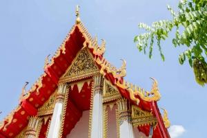 Bangkok Historic Neighborhoods: Morning Bike Tour
