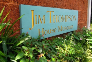Bangkok: Jim Thompson House Guided Tour with Transfers