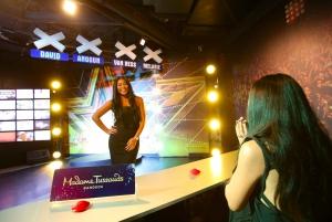 Bangkok: Madame Tussauds Entry Ticket
