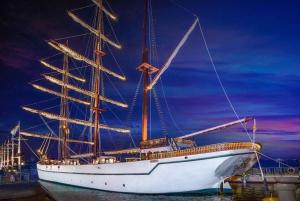 Bangkok: Sirimahannop Luxury Boat Set Menu