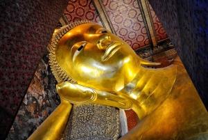 Bangkok: Temples Instagram Tour in Japanese or English