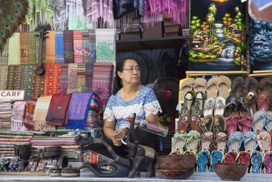 Bangkok: Ultimate Shopping Experience with Private Driver