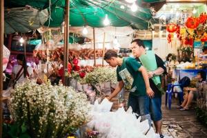 Bangkok: Wat Arun and Wat Pho Historical Evening Tour