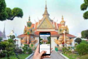 Bangkok: Wat Arun Self-Guided Audio Tour