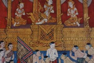 Bangkok: Wat Traimit, Wat Po and Wat Benchamabophit Tour