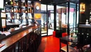 Baruza Restaurant