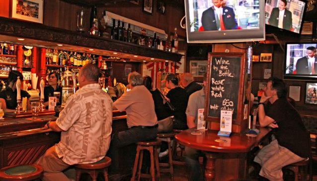 Black Swan Pub