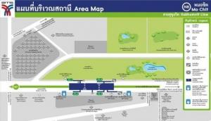 BTS Station Mo Chit N8