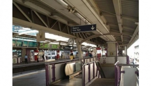BTS Station Sala Daeng S2