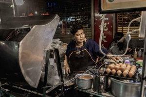 Chef-Designed Bangkok Food Tour For 8 Exclusive Guests