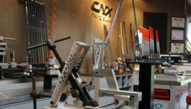CNX Fitting Studio