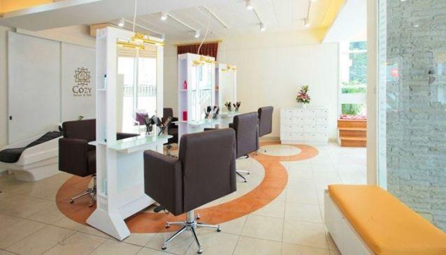 Cozy Salon & Spa