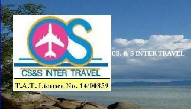 CS & S Inter Travel Co., Ltd