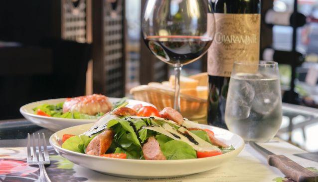 diVino Food & Wine