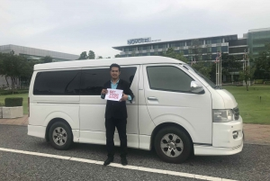Don Mueang International Airport: Private Hotel Transfers