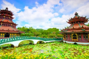 Erawan Museum and Ancient City: Combo Ticket