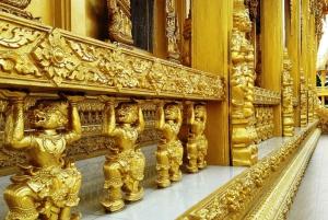 From Bangkok: Chachoengsao Tour w/ Bang Pakong River Cruise