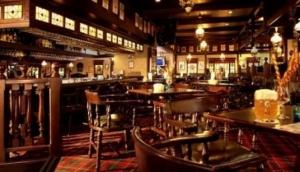 Huntsman Pub