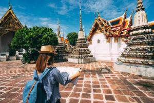 Instagram Spots & Half-Day Temples Tour