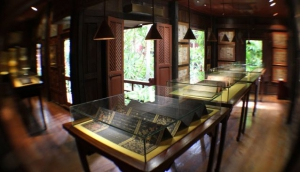 Jim Thompson Thai House