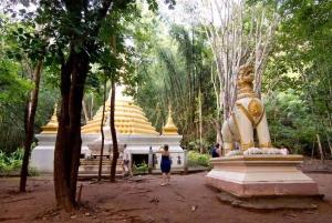 Kanchanaburi: 3-Day Highlights Tour from Bangkok with Meals