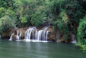 Kanchanaburi River Kwai & Hellfire Pass Private Tour