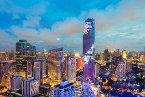 King Power MahaNakhon SkyWalk Discounted Admission Ticket